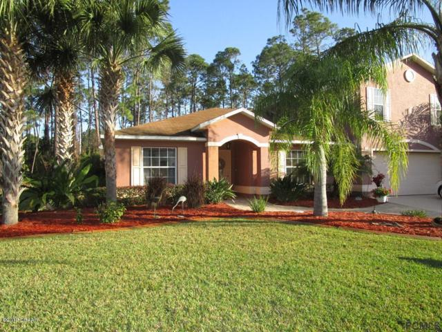 35 Edmond Place, Palm Coast, FL 32164 (MLS #1054418) :: Cook Group Luxury Real Estate