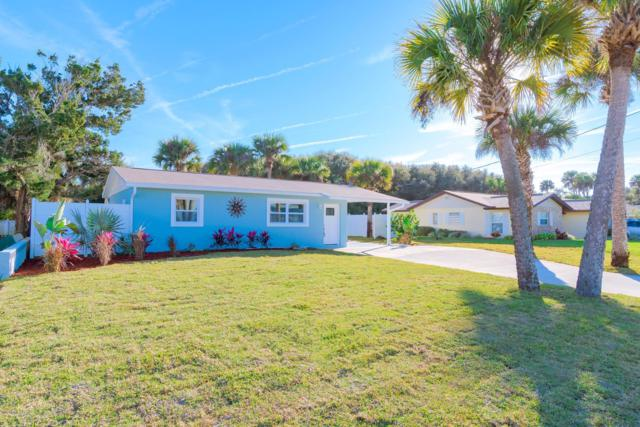 16 Hillside Drive, New Smyrna Beach, FL 32169 (MLS #1054434) :: Memory Hopkins Real Estate