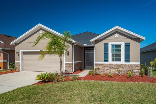 128 Grande Lake Drive, Daytona Beach, FL 32124 (MLS #1054439) :: Memory Hopkins Real Estate