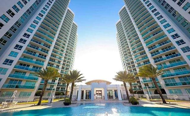 241 Riverside Drive #1905, Holly Hill, FL 32117 (MLS #1054444) :: Cook Group Luxury Real Estate