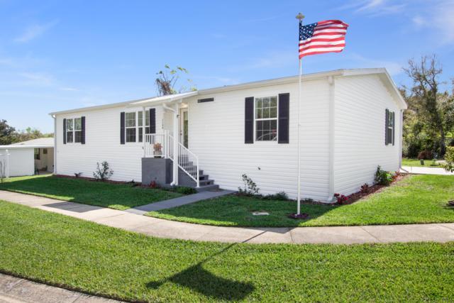 1190 Coquina Bluff, Daytona Beach, FL 32117 (MLS #1054445) :: Memory Hopkins Real Estate