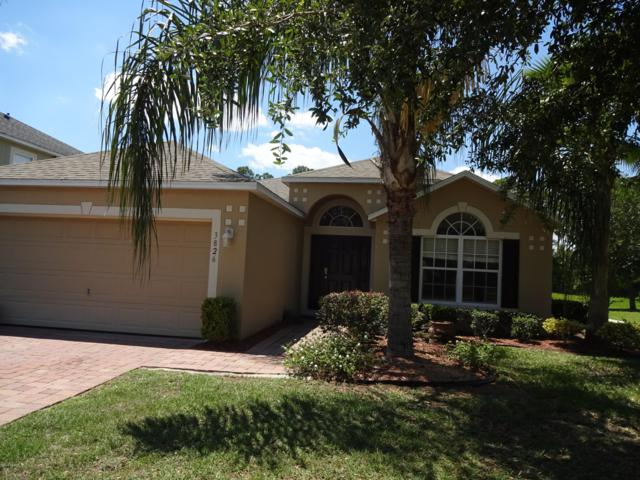 3826 Sunset Cove Drive, Port Orange, FL 32129 (MLS #1054458) :: Cook Group Luxury Real Estate