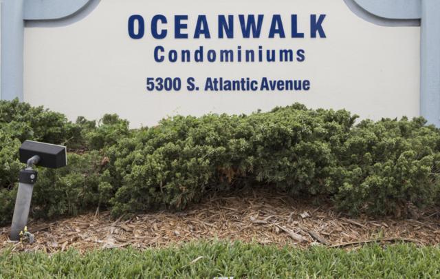 5300 S Atlantic Avenue #19602, New Smyrna Beach, FL 32169 (MLS #1054465) :: Cook Group Luxury Real Estate