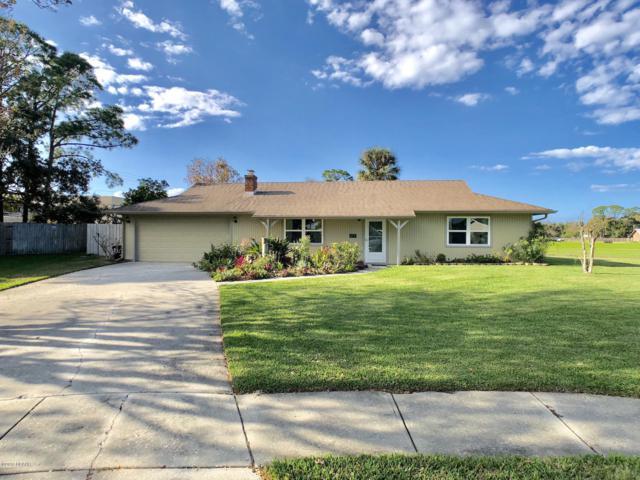 741 Horseman Drive, Port Orange, FL 32127 (MLS #1054472) :: Cook Group Luxury Real Estate