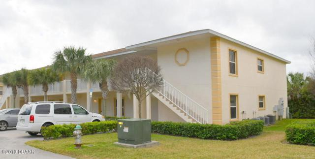 944 15th Street #103, Holly Hill, FL 32117 (MLS #1054490) :: Cook Group Luxury Real Estate