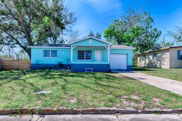 856 Berkshire Road, Daytona Beach, FL 32117 (MLS #1054493) :: Cook Group Luxury Real Estate