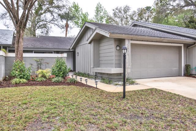 1881 Silver Fern Drive, Port Orange, FL 32128 (MLS #1054507) :: Cook Group Luxury Real Estate