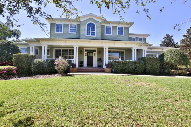 42 Emerald Oaks Lane, Ormond Beach, FL 32174 (MLS #1054527) :: Cook Group Luxury Real Estate