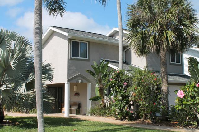 4034 S Peninsula Drive, Port Orange, FL 32127 (MLS #1054532) :: Cook Group Luxury Real Estate