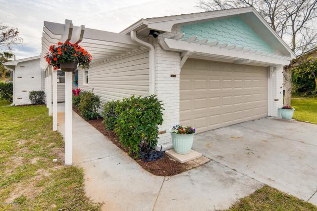 234 Brookline Avenue, Daytona Beach, FL 32118 (MLS #1054540) :: Memory Hopkins Real Estate
