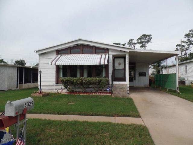 5329 Christiancy Avenue, Port Orange, FL 32127 (MLS #1054546) :: Cook Group Luxury Real Estate