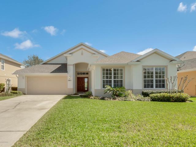 353 Perfect Drive, Daytona Beach, FL 32124 (MLS #1054567) :: Memory Hopkins Real Estate