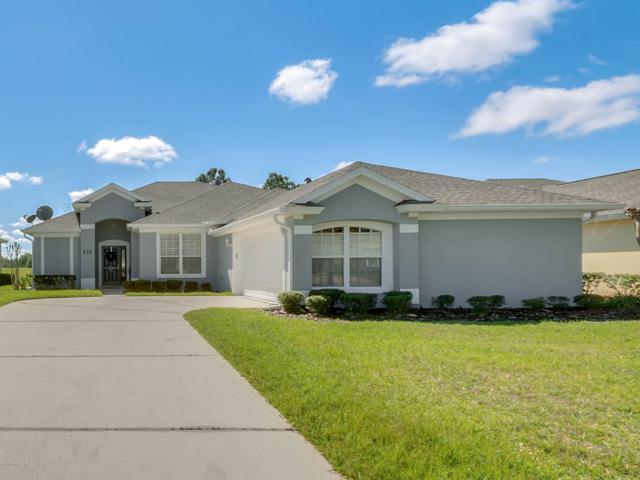 232 Perfect Drive, Daytona Beach, FL 32124 (MLS #1054568) :: Memory Hopkins Real Estate
