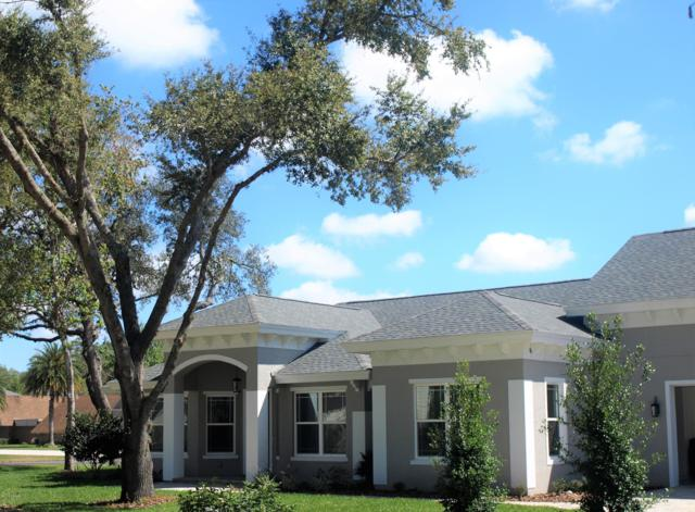 2538 Tail Spin Trail, Port Orange, FL 32128 (MLS #1054574) :: Cook Group Luxury Real Estate