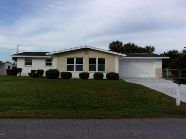 3936 Oriole Avenue, Port Orange, FL 32127 (MLS #1054578) :: Cook Group Luxury Real Estate