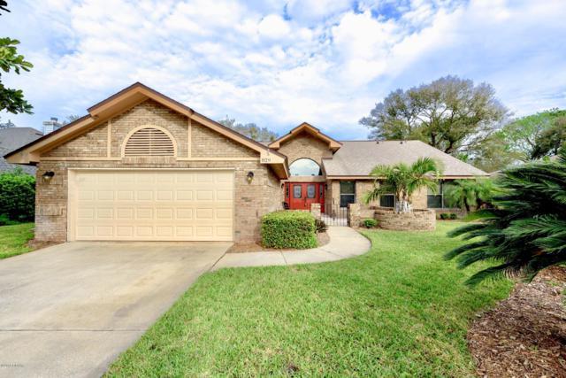 829 Clear Lake Drive, Port Orange, FL 32127 (MLS #1054584) :: Cook Group Luxury Real Estate