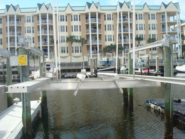 4621 Rivers Edge Village Lane #73, Ponce Inlet, FL 32127 (MLS #1054620) :: Cook Group Luxury Real Estate
