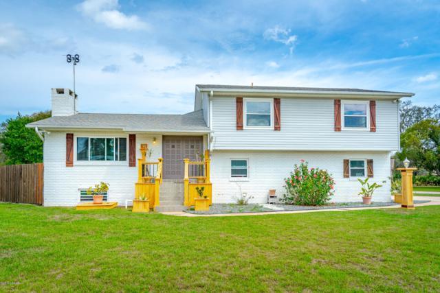 43 Woodfield Drive, Port Orange, FL 32129 (MLS #1054639) :: Cook Group Luxury Real Estate