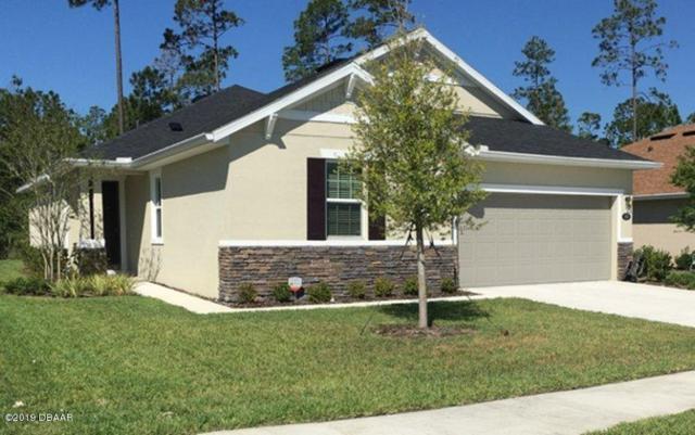 153 Pergola Place, Ormond Beach, FL 32174 (MLS #1054658) :: Cook Group Luxury Real Estate