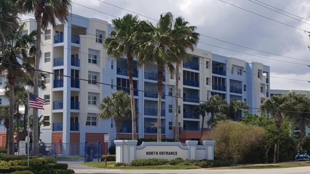 5300 S Atlantic Avenue #2603, New Smyrna Beach, FL 32169 (MLS #1054661) :: Cook Group Luxury Real Estate