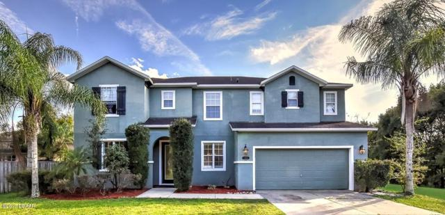 1306 Pup Fish Lane, Deland, FL 32724 (MLS #1054677) :: Cook Group Luxury Real Estate