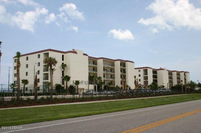 6713 Turtlemound Road #110, New Smyrna Beach, FL 32169 (MLS #1054680) :: Cook Group Luxury Real Estate