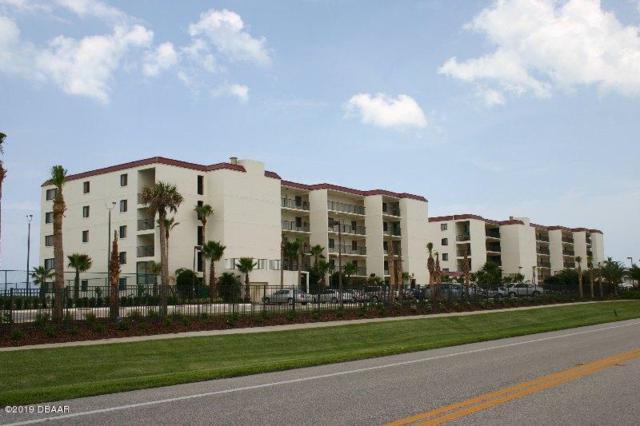6713 Turtlemound Road #111, New Smyrna Beach, FL 32169 (MLS #1054685) :: Cook Group Luxury Real Estate