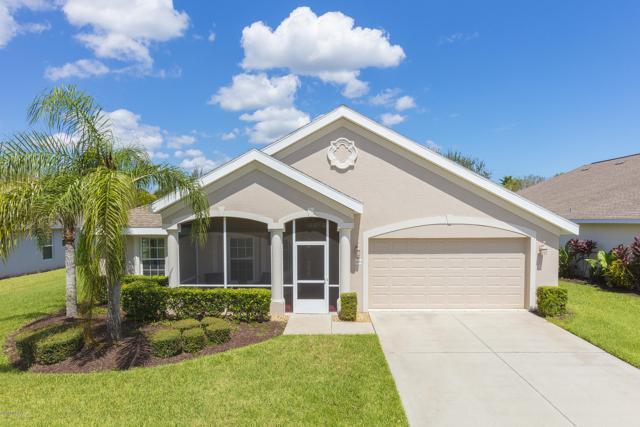 1473 Areca Palm Drive, Port Orange, FL 32128 (MLS #1054689) :: Cook Group Luxury Real Estate