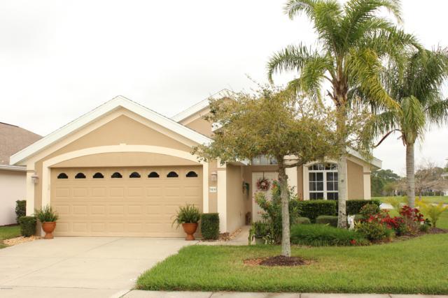 5430 Canna Court, Port Orange, FL 32128 (MLS #1054692) :: Cook Group Luxury Real Estate