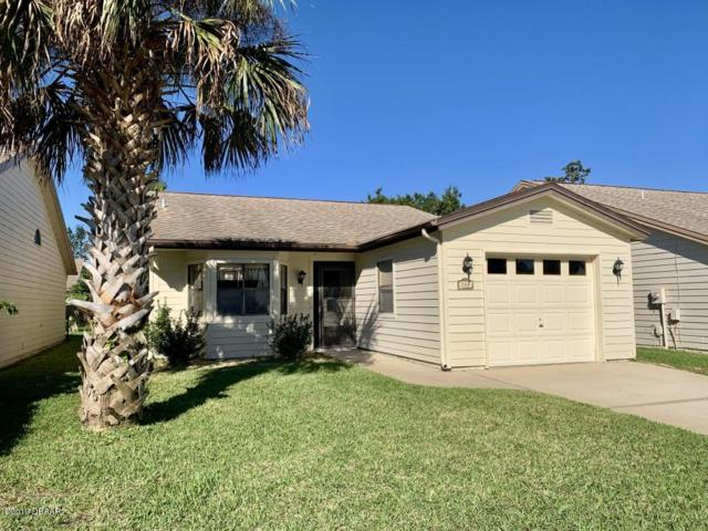 788 Pine Shores Circle, New Smyrna Beach, FL 32168 (MLS #1054723) :: Cook Group Luxury Real Estate
