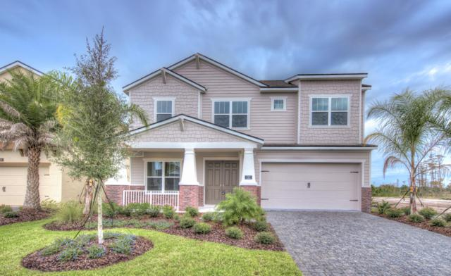 132 Azure Mist Way, Daytona Beach, FL 32124 (MLS #1054729) :: Cook Group Luxury Real Estate