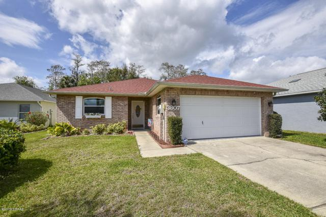3807 Grove View Lane, Port Orange, FL 32129 (MLS #1054732) :: Cook Group Luxury Real Estate