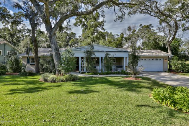 47 S St Andrews Drive, Ormond Beach, FL 32174 (MLS #1054754) :: Memory Hopkins Real Estate