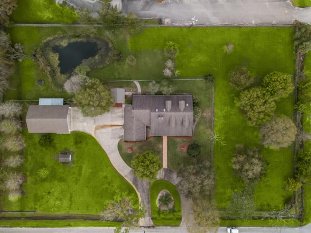 2010 Red Robin Drive, Port Orange, FL 32128 (MLS #1054760) :: Memory Hopkins Real Estate