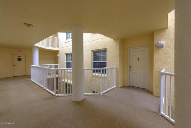 4650 Links Village Drive A605, Ponce Inlet, FL 32127 (MLS #1054771) :: Cook Group Luxury Real Estate