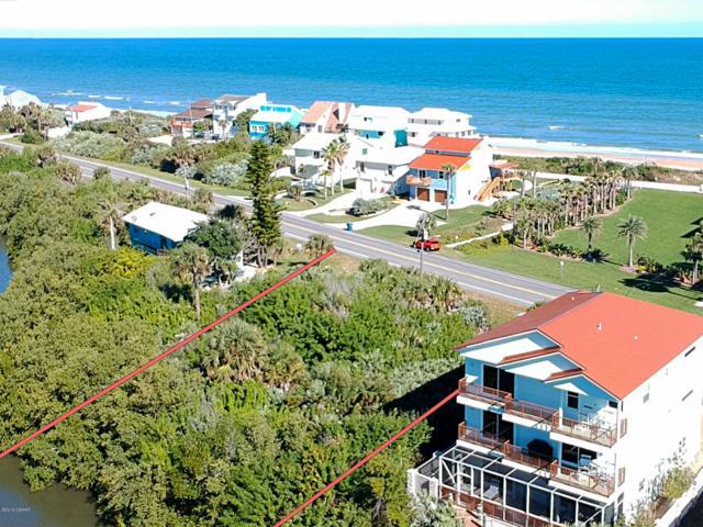 0 Turtlemound Road, New Smyrna Beach, FL 32169 (MLS #1054783) :: Memory Hopkins Real Estate