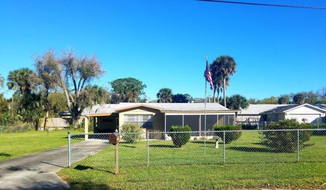 133 W Pine Bluff Street, Edgewater, FL 32132 (MLS #1054784) :: Cook Group Luxury Real Estate