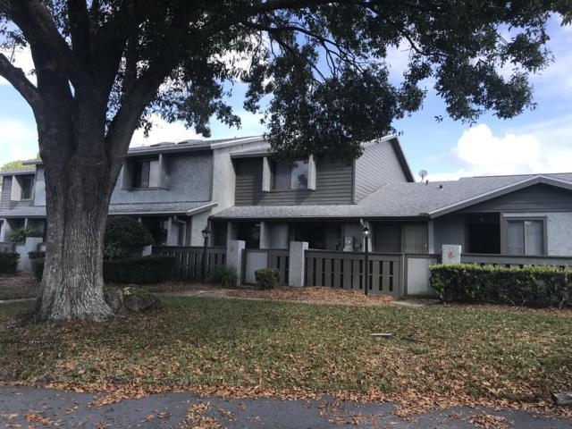 250 Orange Grove Drive #5, Ormond Beach, FL 32174 (MLS #1054790) :: Cook Group Luxury Real Estate