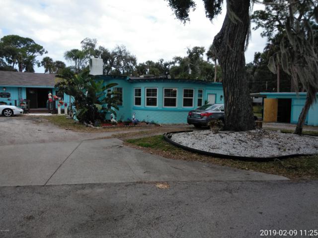 5797 S Ridgewood Avenue, Port Orange, FL 32127 (MLS #1054800) :: Memory Hopkins Real Estate