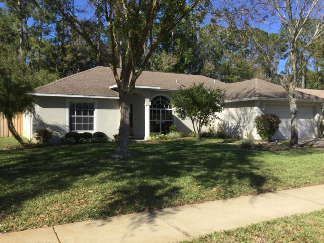 47 Sounders Trail Circle, Ormond Beach, FL 32174 (MLS #1054813) :: Cook Group Luxury Real Estate