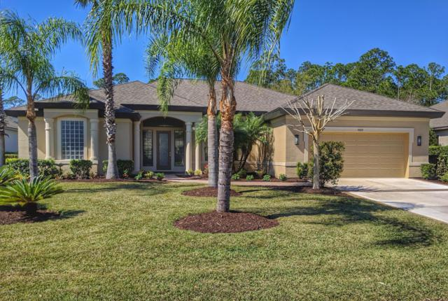 1023 Stone Lake Drive, Ormond Beach, FL 32174 (MLS #1054826) :: Cook Group Luxury Real Estate