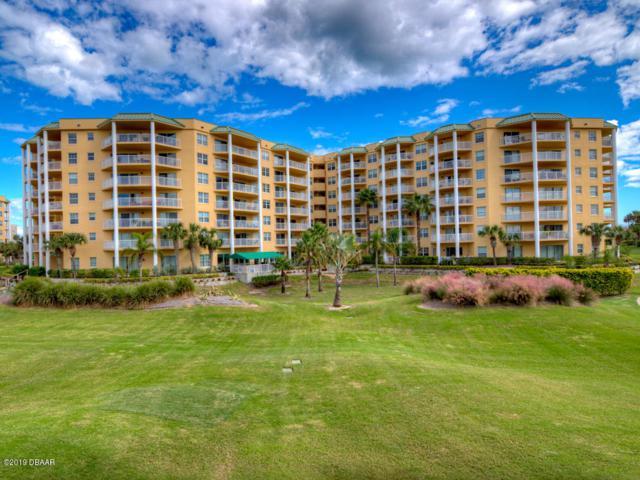 4650 Links Village Drive D402, Ponce Inlet, FL 32127 (MLS #1054832) :: Cook Group Luxury Real Estate