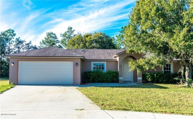 32 Starling Drive, Daytona Beach, FL 32117 (MLS #1054834) :: Cook Group Luxury Real Estate