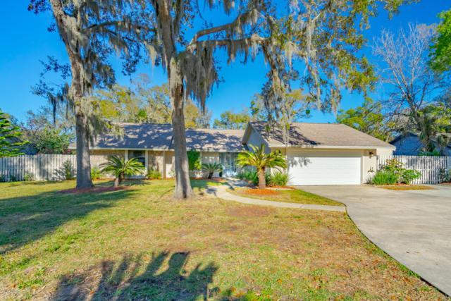 1415 N Beach Street, Ormond Beach, FL 32174 (MLS #1054835) :: Memory Hopkins Real Estate