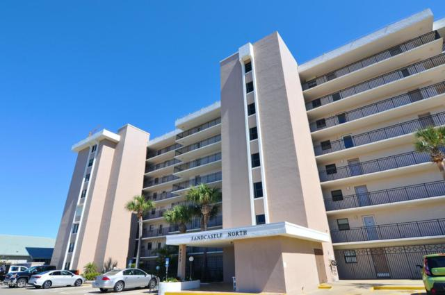 4435 S Atlantic Avenue #816, Ponce Inlet, FL 32127 (MLS #1054839) :: Cook Group Luxury Real Estate