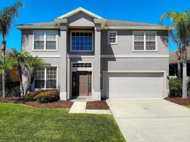 1929 Cove Point Road, Port Orange, FL 32128 (MLS #1054866) :: Cook Group Luxury Real Estate