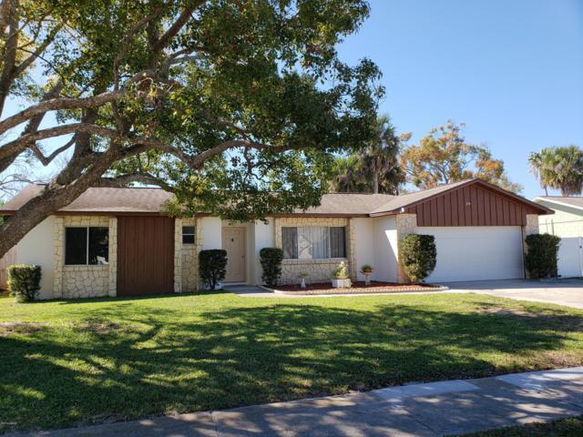 214 Peppermint Way, Port Orange, FL 32129 (MLS #1054867) :: Cook Group Luxury Real Estate