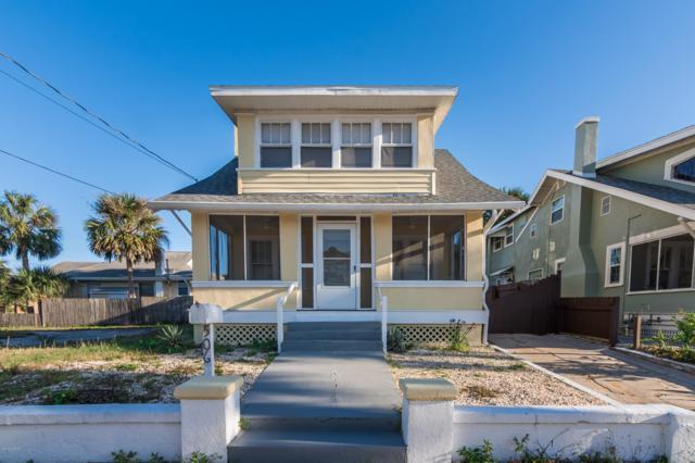 506 5th Avenue, Daytona Beach, FL 32118 (MLS #1054873) :: Memory Hopkins Real Estate
