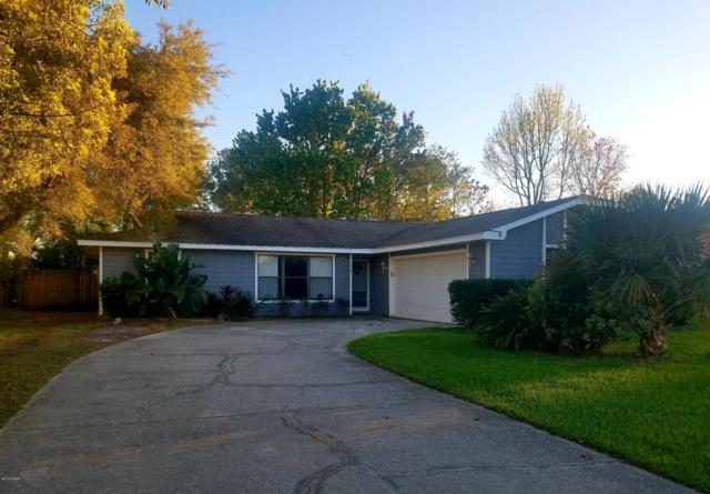 318 Wildwood Drive, Edgewater, FL 32132 (MLS #1054888) :: Cook Group Luxury Real Estate