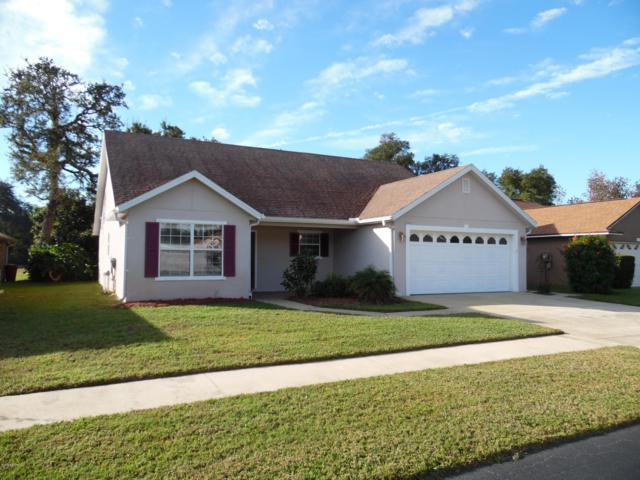 2124 Friar Tuck Lane, Orange City, FL 32763 (MLS #1054890) :: Cook Group Luxury Real Estate